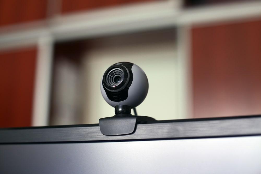 веб-камера для вебкама