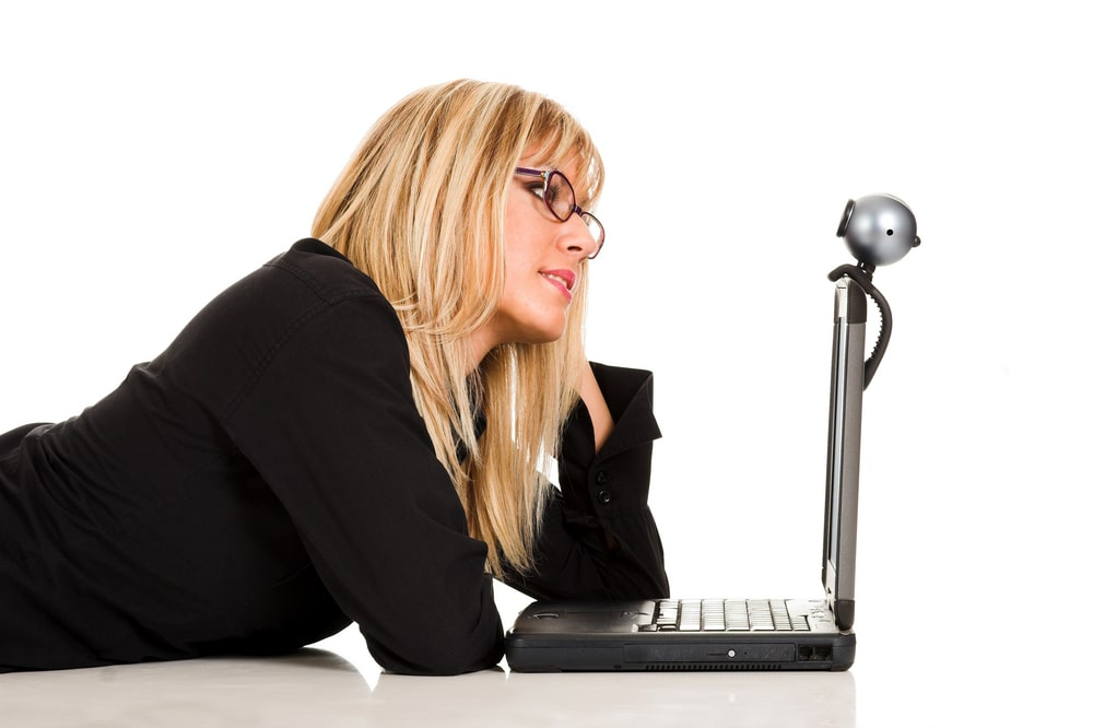 вебкамщицы — кто они такие?